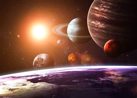 solar system  teachers  told  science abc