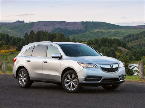 Crossover Cars With Best Gas Mileage by Top 10 Best Gas Mileage Sport Utility Vehicles Fuel