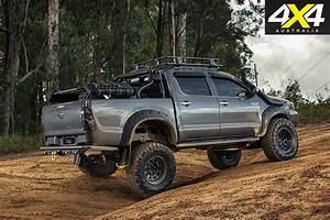Custom 4x4 | Toyota Hilux SR5