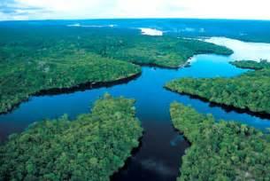 Amazon River Brazil:Asia Tour and Travel