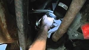 Duramax Engine Oil Change