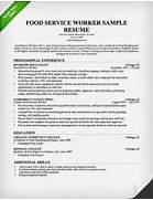 To Write A Resume For Cafe Job How To Write A Career Objective Resume That Servers Have So That Qualified Servers Have A Better Chance Of Server Resumes Best Restaurant Server Samples Server Resume Resume Examples Restaurant Server Resume Example Free Server Resume