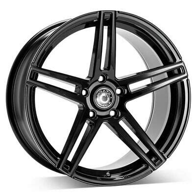 """We are open for business as normal. 19"""" Black Wf1 Alloy wheels For Mercedes E Class W212 W213 S212 S213 Models 5x112   eBay"""