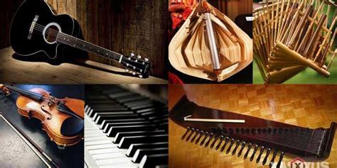 Kekayaan itu budaya yang kita punya sangatlah banyak mulai dari seni budaya tari, dan juga seni musiknya. Gambar Alat Musik Melodis Beserta Namanya - Berbagai Alat