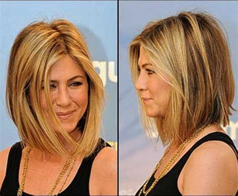 10 Jennifer Aniston Bob Haircuts