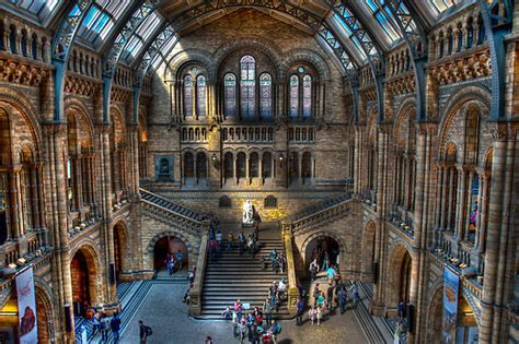 Museums And Galleries  London For Free