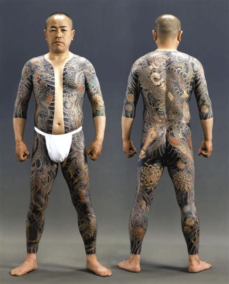 yakuza tattoos designs ideas  meaning tattoos