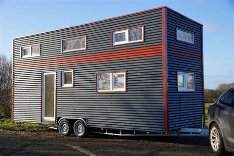 Tiny Häuser Auf Rädern by Tinyhouse Tiny House Haus Auf R 228 Dern Bauwagen