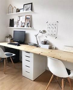 Ikea Schreibtisch Hack : 1755 best ikea hacks images on pinterest child room ~ Watch28wear.com Haus und Dekorationen