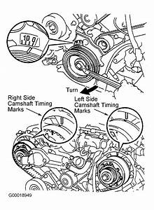 2001 lexus ls 430 serpentine belt routing and timing belt With 2003 lexus ls 430 serpentine belt routing and timing belt diagrams