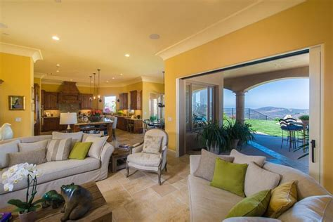design ideas  living room walls