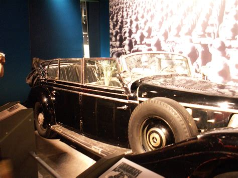 How Hitler's Personal Limo Was Forgotten For Years