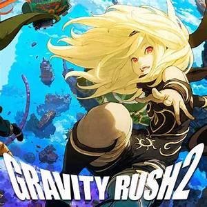 Gravity Rush 2 GameSpot