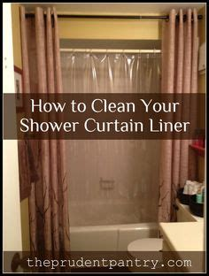 two shower curtains on laminate flooring fix