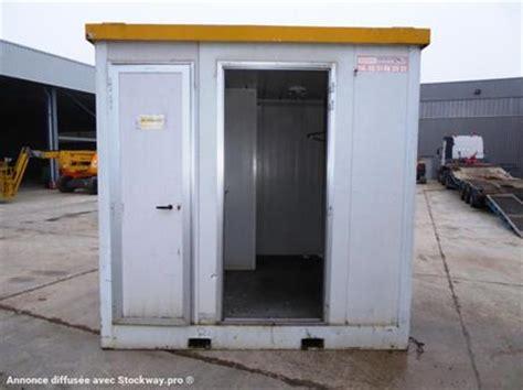 bureau a vendre pas cher bungalows cabines bureaux sanitaires wc de chantier en