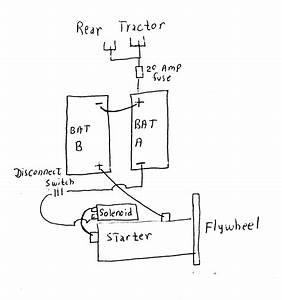 6 Volt Generator Wiring Diagram
