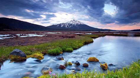 Amazing Nature Landscape Wallpapers  Project 4 Gallery