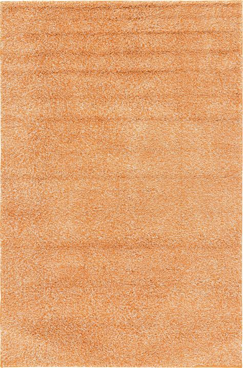 Plain Area Rug by Shaggy Soft Pile Area Rugs Plain Carpet 7 X 10