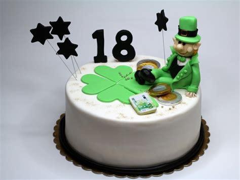 1001+ Ideen Für Torte Zum 18. Geburtstag Für Unvergessliches Feier