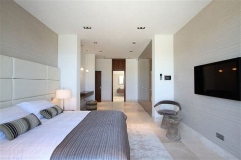 modern mediterranean luxury villa  mallorca