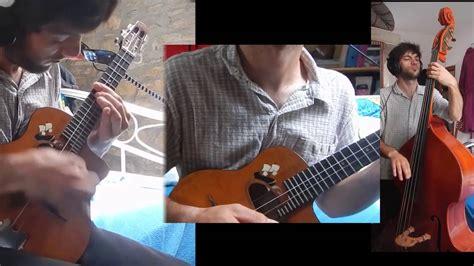 minor swing ukulele minor swing on ukulele