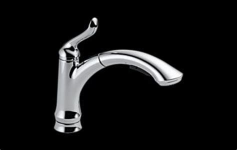 4353 dst linden single handle water efficient pull out