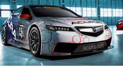 Tlx Acura Gt Awd Turbo Sh Launch