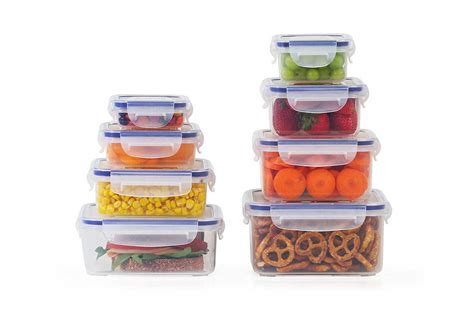 The Best Foodstorage Containers On Amazon, Tupperware