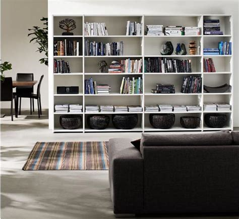 Small Living Room Design Ideas - 25 simple living room storage ideas shelterness