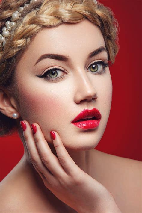 comment maquiller des yeux verts comment maquiller les yeux verts magazine avantages