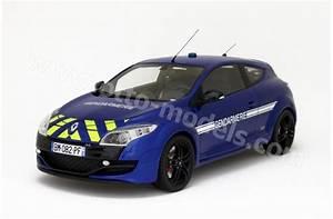 Renault Megane 3 Rs : ot549 renault megane 3 rs gendarmerie ottomobile ~ Medecine-chirurgie-esthetiques.com Avis de Voitures