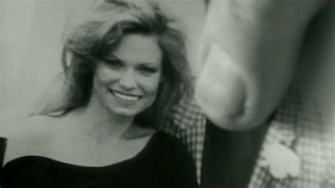 kay lenz actress zebradelic kay lenz in rod stewart s infatuation music video