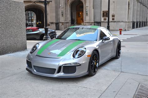 Porsche 911r For Sale by 2016 Porsche 911 R Stock 95328 For Sale Near Chicago Il