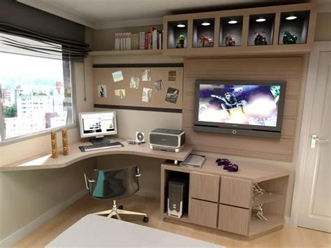 home office in bedroom home office m 243 veis pretos partes amarelas parede 4302
