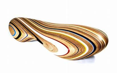 Golden Object Dorado Objeto Previa Vista Salpicando