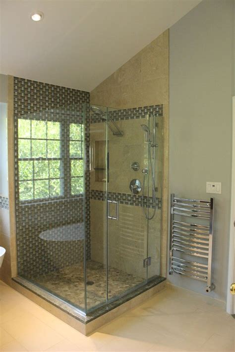 glazzio tiles colonial series take a look at this recently completed bathroom remodel by