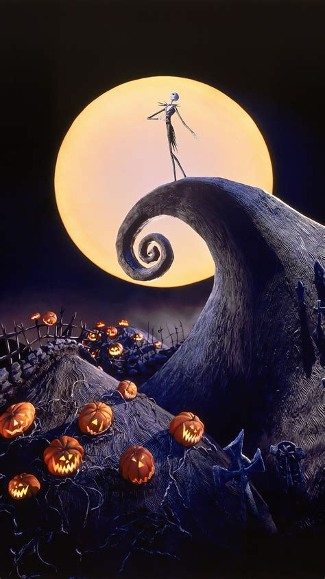 Nightmare Before Background The Nightmare Before Backgrounds 61 Images
