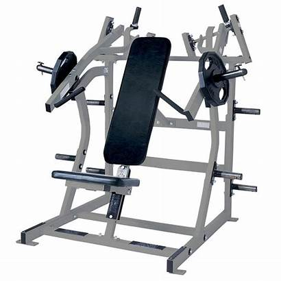 Strength Hammer Press Incline Plate Loaded Iso