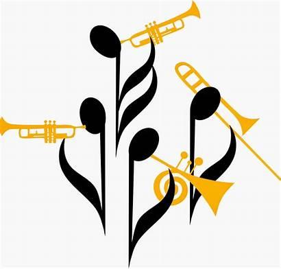 Brass Fancy French Horn Hoping Enjoy Much