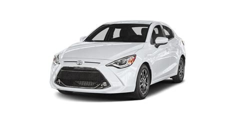 Toyota Yaris 2019 Europe by 2019 Toyota Yaris Sedan Xle Review Inexpensive Excellence