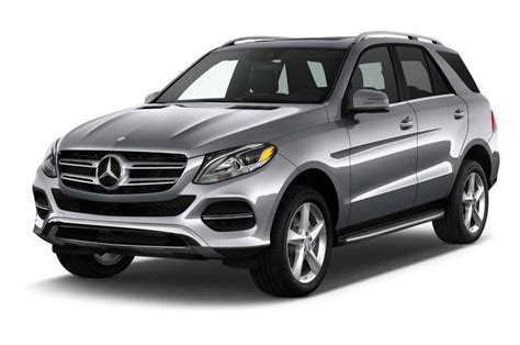 2016 Mercedes-benz Gle-class Reviews And Rating