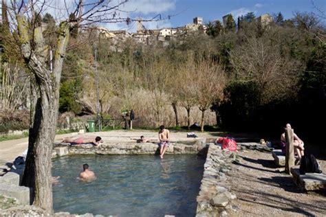 Terme S Casciano Dei Bagni Terme Gratuite In Toscana San Casciano Dei Bagni In Val