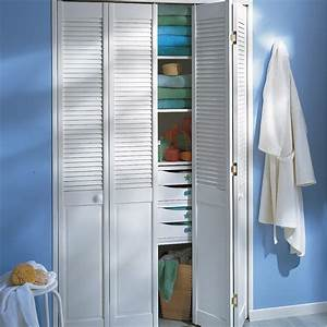 porte de placard pliante blanc l70 leroy merlin With porte pliante placard ikea