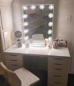 2016 Meilleur Australien Maquillage Miroir Lumineux Miroir