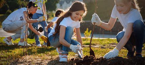 Consejos para promover la ecología en los niños ...