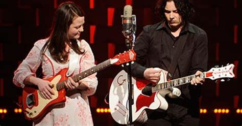 white stripes announce  break  rolling stone