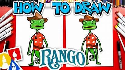 Draw Rango Artforkidshub Hub