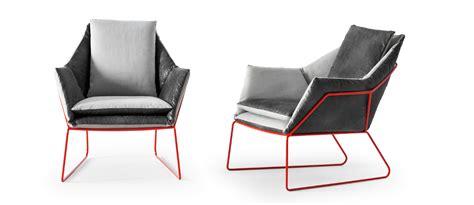 new york armchair saba italia