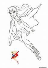 Coloring Hero Supergirl Dc Coloriage Superhero Imprimer Dessin Heros Printable Colorear Heroes Colorare Coloriages Jecolorie Superhelden Imprimir Adults Gratuitement Inspiration sketch template