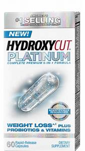5 00 For Hydroxycut U00ae Platinum  Offer Available At Target  Walmart  Walgreens  Cvs Pharmacy